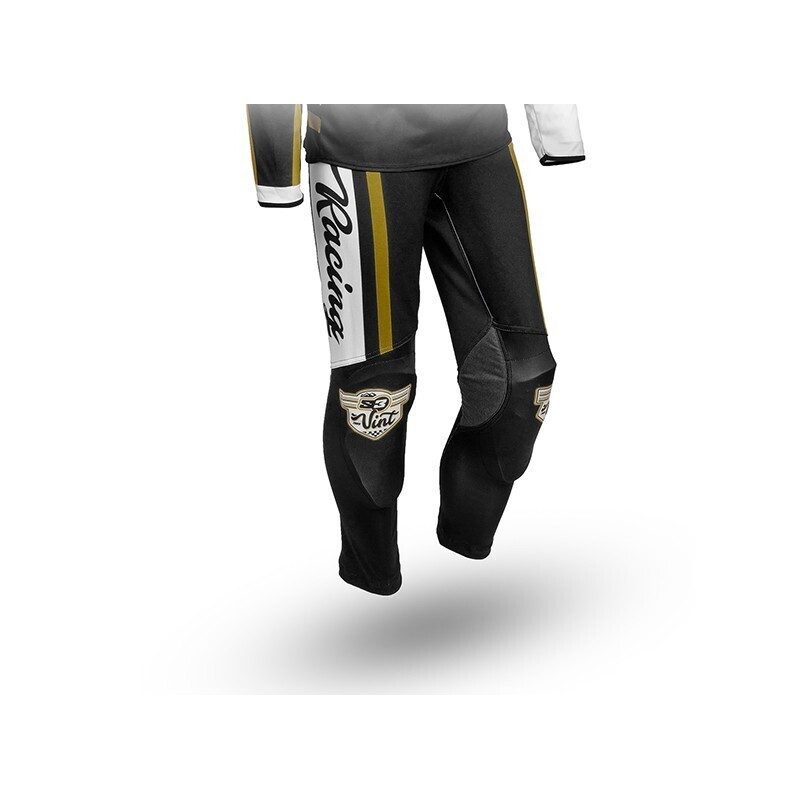 Pants, VINT Pilot, S3, (White)