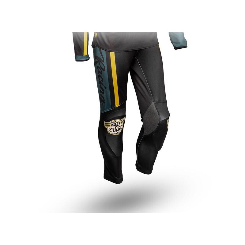 Pants, VINT Pilot, S3, (Green)