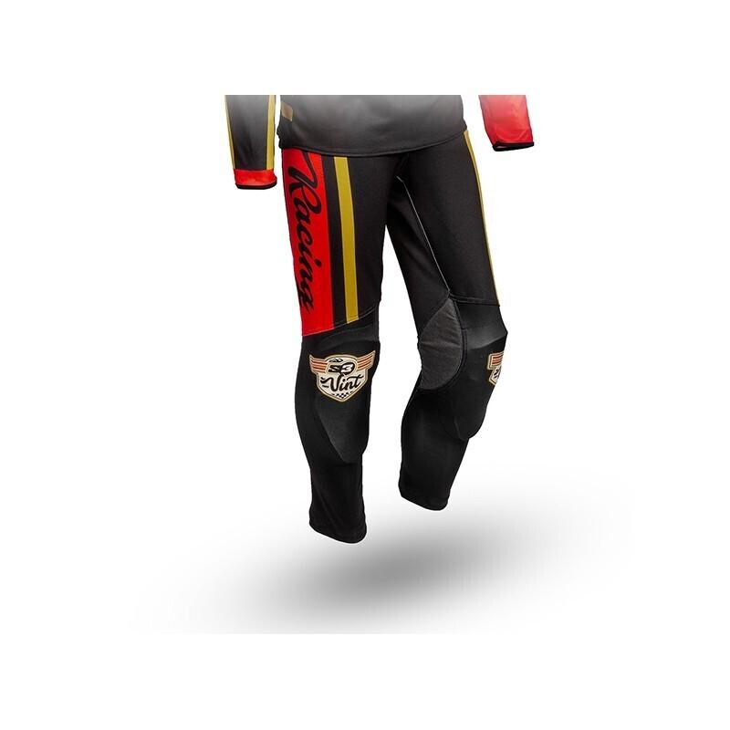 Pants, VINT Pilot, S3, (Red)