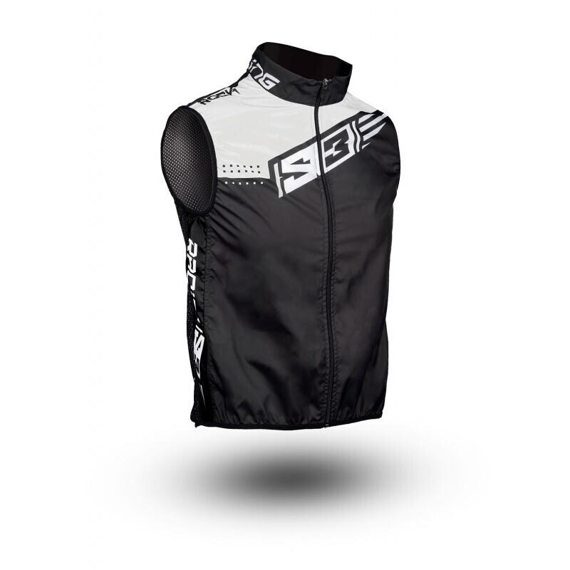 Vest, Technical Windy, S3 (White)