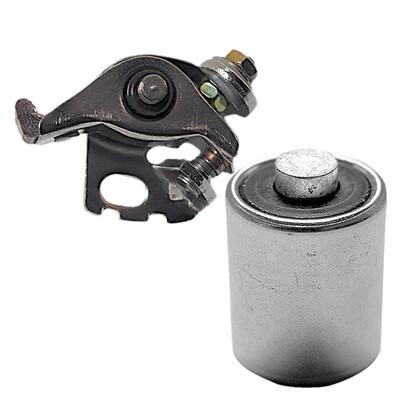 Set, Points/Condenser, SP1 (Rotax)