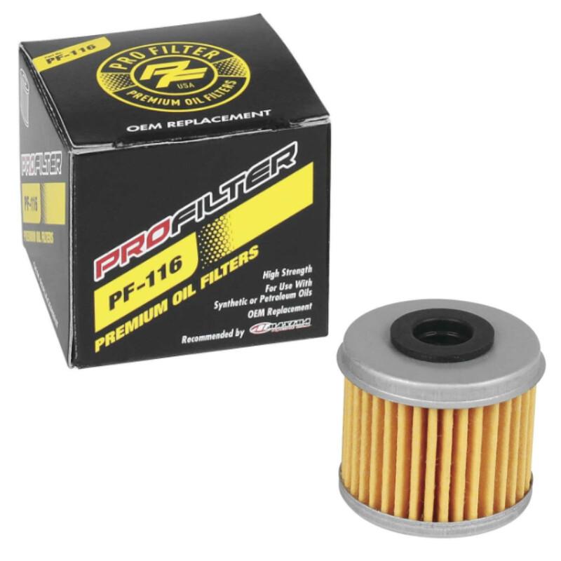 Filter, Oil, PF-116, Maxima (Montesa 4RT)