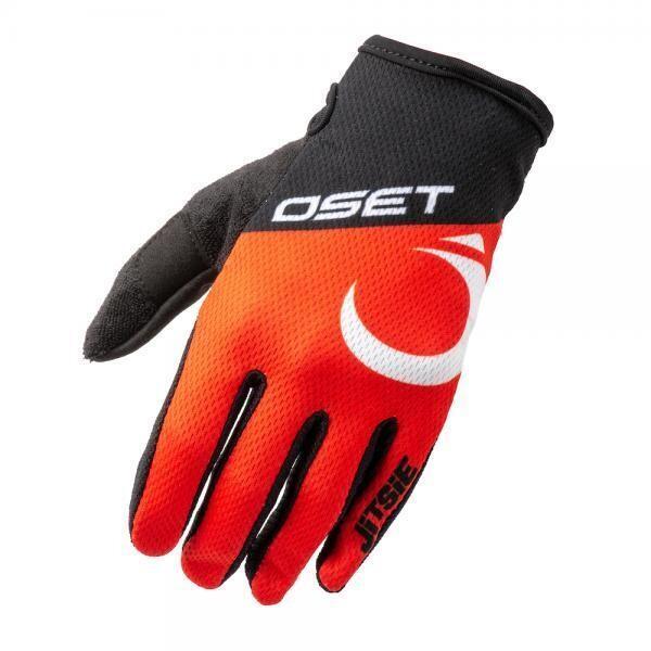 Gloves, G2, Solid, OSET, Kids, Jitsie