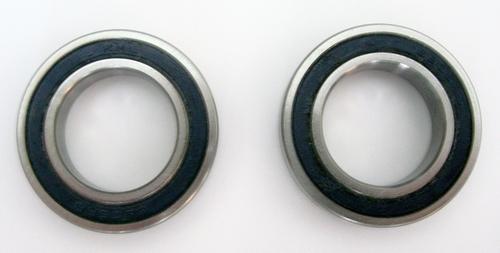 Front Wheel Bearings (Set of 2)