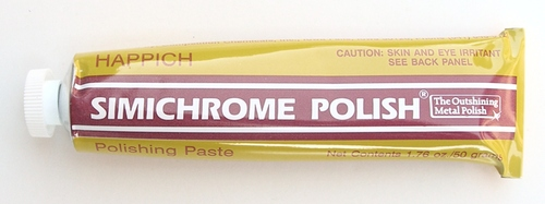 Simichrome Polishing Paste (1.76oz/50grams)