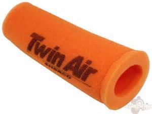 Filter, Air, Twin Air, Sherco 2012
