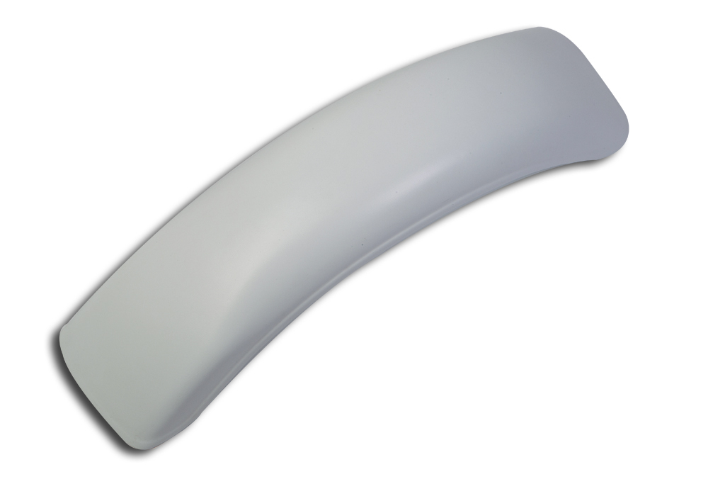 Fantic 240 Rear Fender
