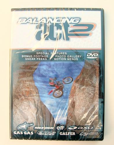 Balancing Act 2 - Geoff Aaron (DVD)