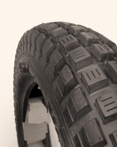Tire, Rear, Vee Rubber - (Tubeless)