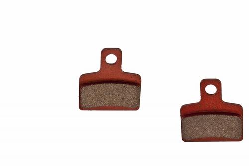 Brake Pads, Galfer (Scorpa)