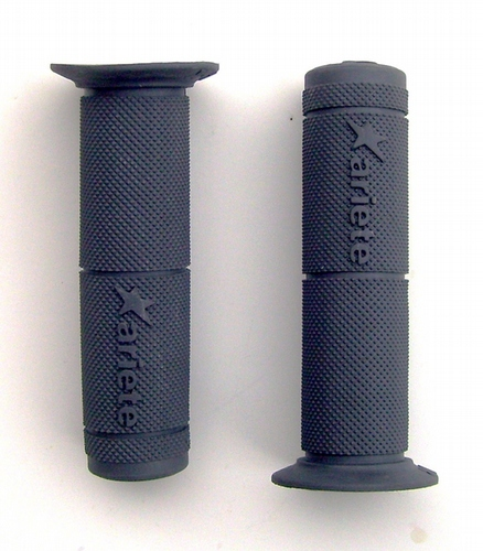 Ariete Trials Grips - Grey
