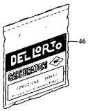 Dellorto Carburator Rebuild Kit