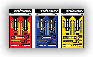 Torsion Graphics Kit