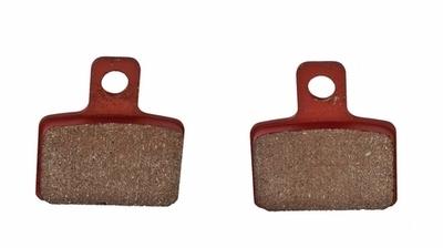 Galfer Brake Pads - Rear Sherco, Scorpa, Montesa, GasGas