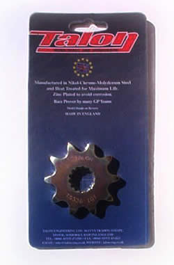 Talon Sprocket- Countershaft (Vintage) - Montesa 78-80