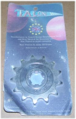 Talon Sprocket- Countershaft (Vintage) - Suzuki 74-75