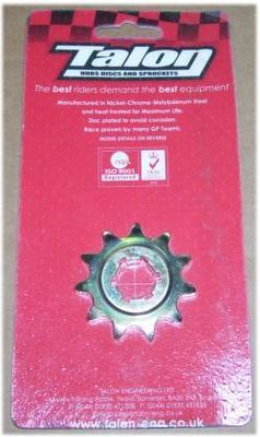 Talon Sprocket - Countershaft - Scorpa 2003-2005