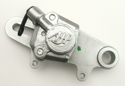 AJP Hydraulic Rear Brake Caliper (2 Piston)
