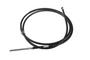 Front brake cable Fantic 240, 125-200 for Minirelli motor