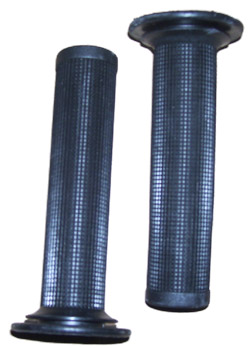 Ariete Trials Grips - Black