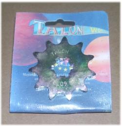Talon Sprocket- Countershaft (Vintage) - Yamaha TY250 Twin Shock 74-78