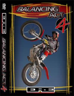Balancing Act 4 - Geoff Aaron (DVD)