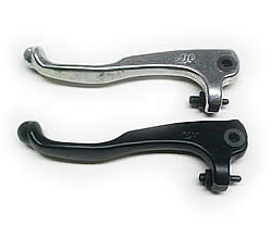 AJP Hydraulic Clutch Lever - Short Style