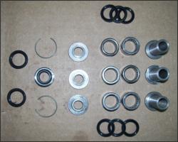 Linkage Bearing and Seal Kit - Montesa