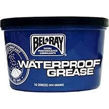 Bel-Ray Waterproof Grease (16 oz tub)