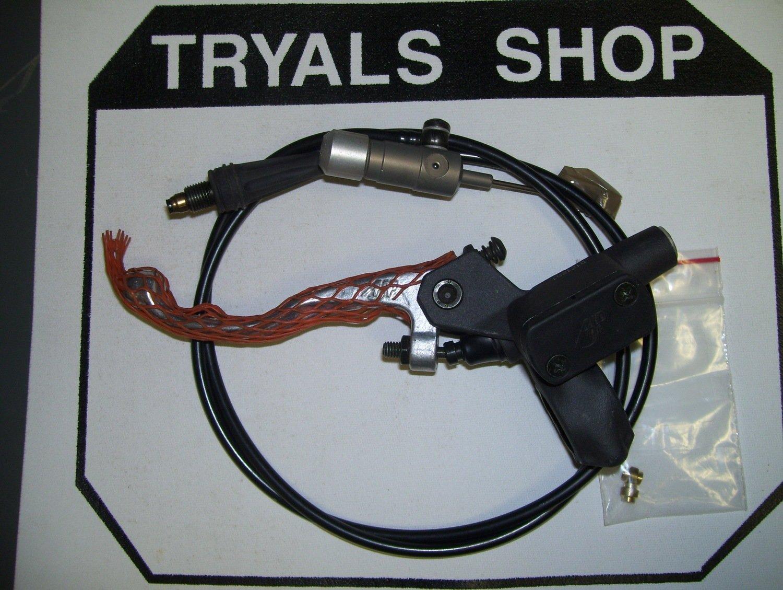 AJP Hydraulic Clutch Kit