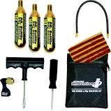 Trail-Side Flat Repair Kit - Genuine Innovations