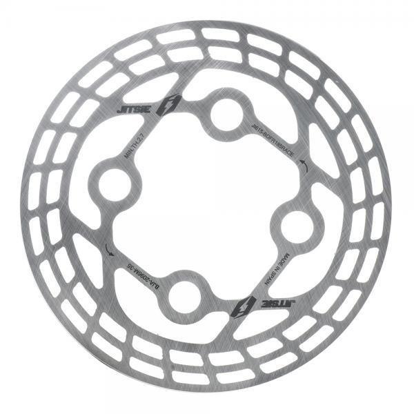 Disc, Front, Race, Jitsie (Various)