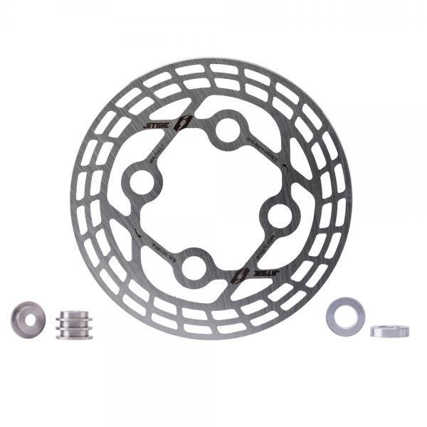 Jitsie Front Brake Disc (Beta)