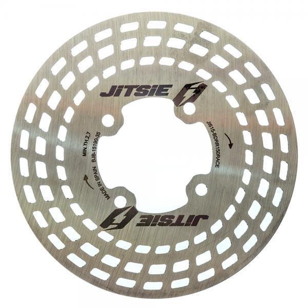 Jitsie Rear Brake Disc Race