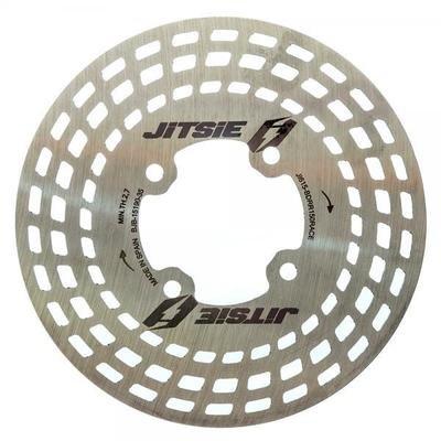 Disc, Rear, Race, Jitsie (Various)