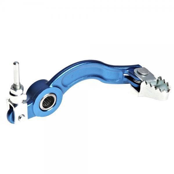Pedal, Rear Brake, Jitsie (Scorpa/Sherco)