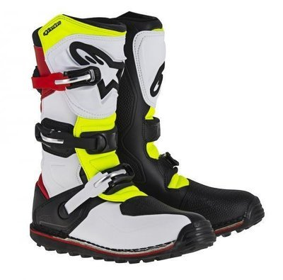 Boots, Trials, Tech T, Alpinestars