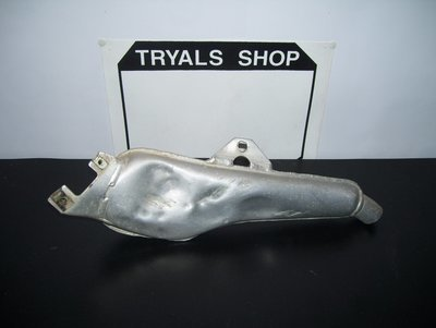 Final Exhaust, Scorpa, SY250