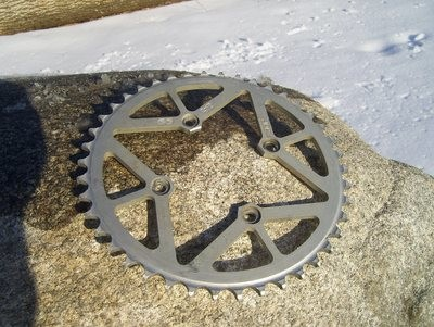 Sprocket, Rear, 42 Tooth