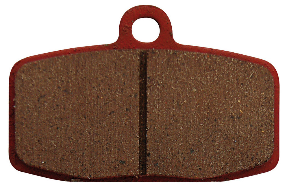 Galifer Formula Premium Brake Pads