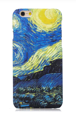 WAS $12.95 - 40% OFF Starry Night iPhone 7/8 Case