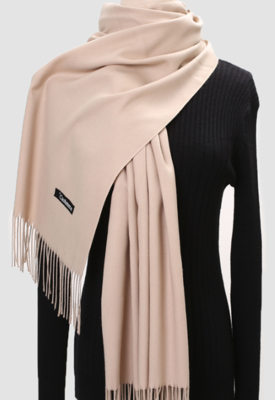 WAS $49.99 - 60% OFF!  Cashmere  Pashmina  - Silky, Soft Luxury Makes Any Outfit Exquisite! Available in Black, Camel, Steel Blue, Wine