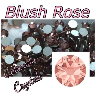 Blush Rose 9ss 2058