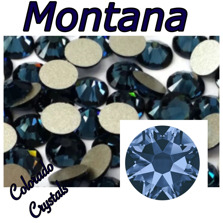 Montana 5ss 2058 Limited