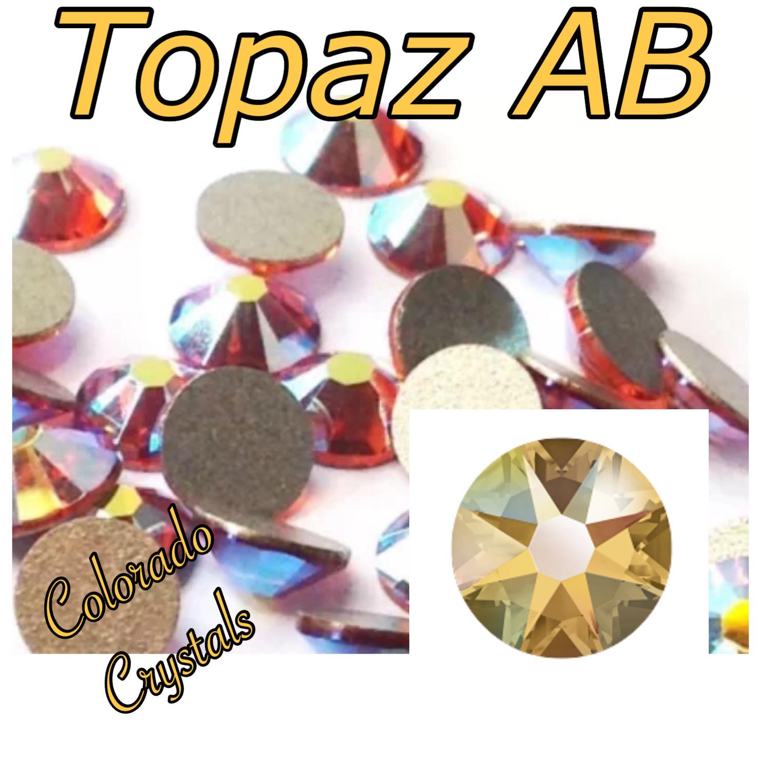 Topaz AB 16ss 2088