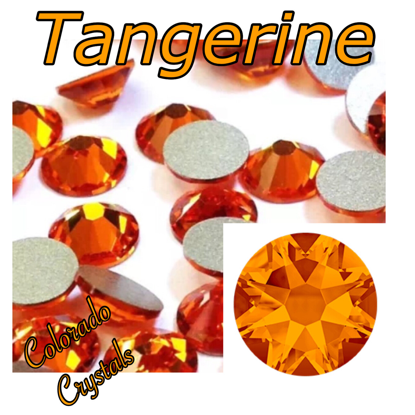 Tangerine 5ss 2058