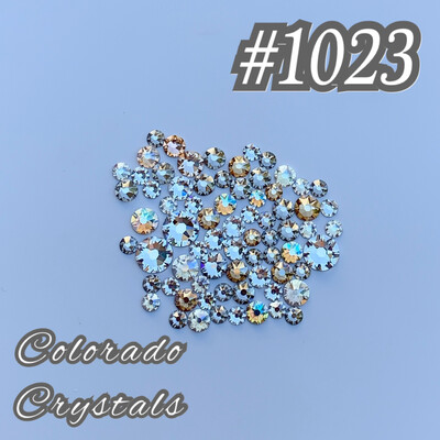 Crystal Combo 2088 rhinestones