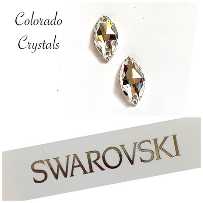 Sew on Crystal Swarovski 3223