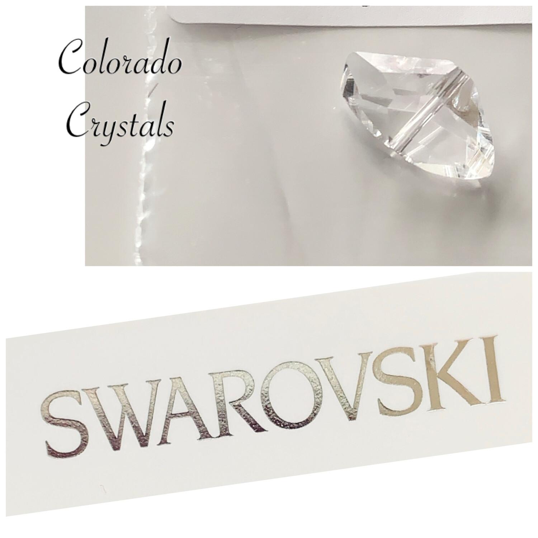 Crystal Galactic Bead 5556 Swarovski