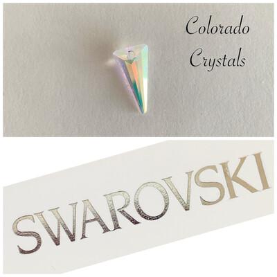 Spiked Pendant #6480 Swarovski